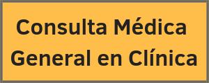 Consulta Médica General Clinica