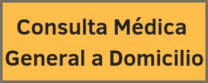 Consulta Médica General Domicilio